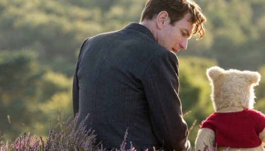 'Christopher Robin' Is Hopelessly Square (Phew)