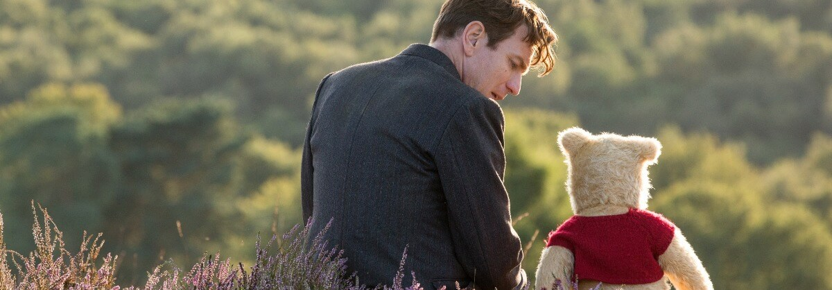 Christopher Robin review ewan mcgregor
