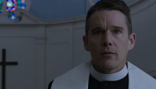 'First Reformed' Prays for Redemption, Eco-Terrorism