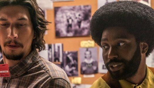 HiT Reviews: 'BlacKkKlansman,' 'The Meg'