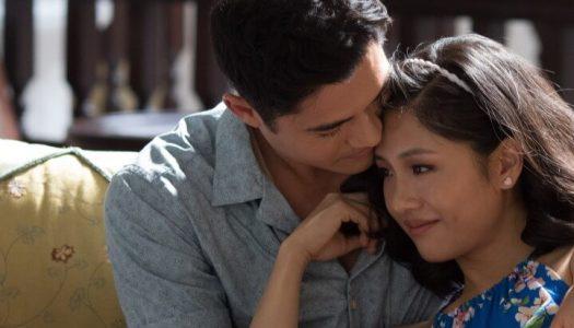 HiT Reviews: 'Crazy Rich Asians,' 'Mile 22'