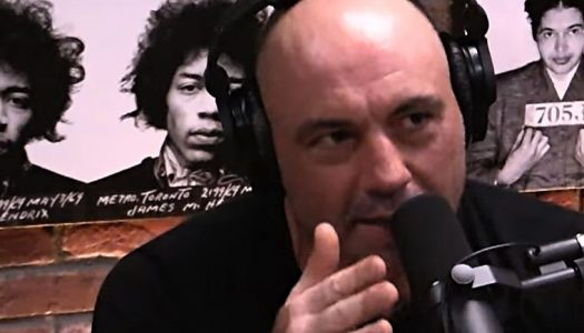 Joe Rogan's Next Christian Guest Should Be…