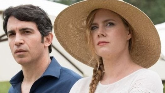 What Critics Missed About HBO's 'Sharp Objects'