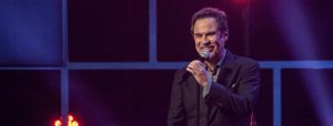 Dennis Miller Fake News Real Jokes