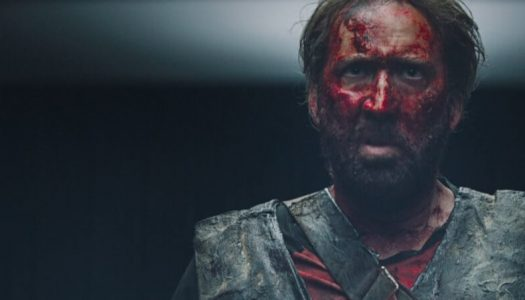 'Mandy' Delivers Nicolas Cage at His Crazy Best