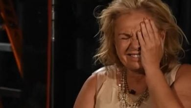 Photo of Emmy Hosts Bully Down and Out Roseanne