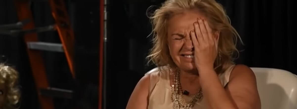 emmy awards roseanne barr monologue
