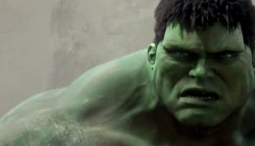Sorry Fanboys, You're Wrong About Ang Lee's 'Hulk'