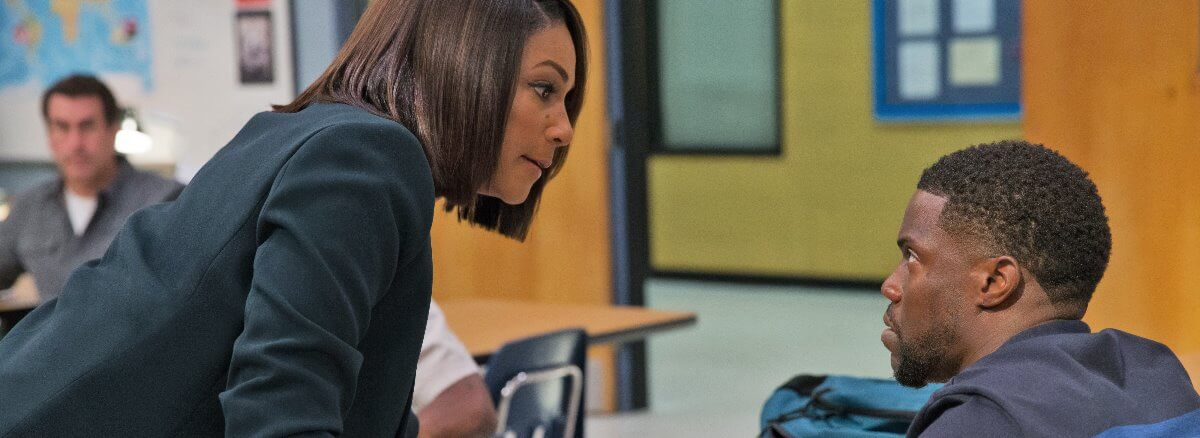 night school review tiffany haddish