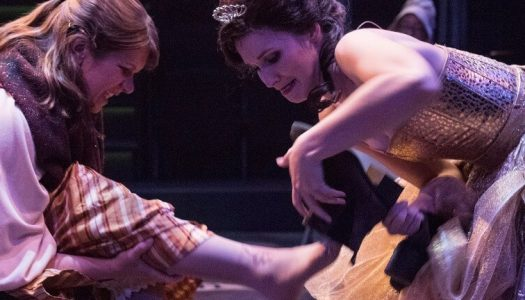 Disabilities Make This Theatre Shine Brighter