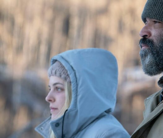 Hold The Dark review Netflix