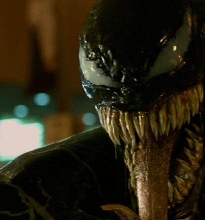 Venom review tom hardy