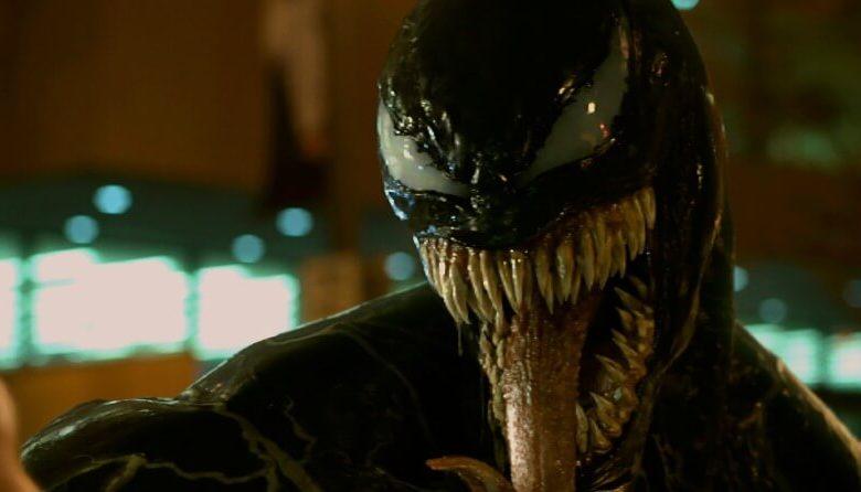 Venom review tom hardy