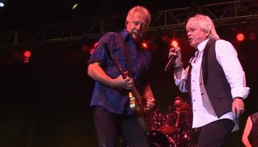 How Silence Helps Air Supply Pen Love Songs