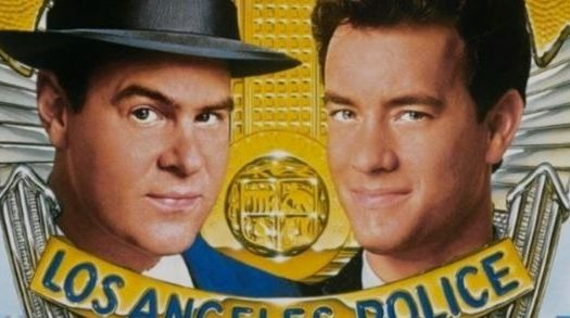 The Hanks-Aykroyd 'Dragnet' Deserved Better