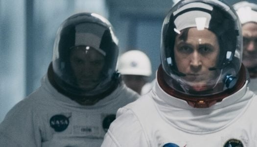 HiT Review: 'First Man,' 'Goosebumps 2'