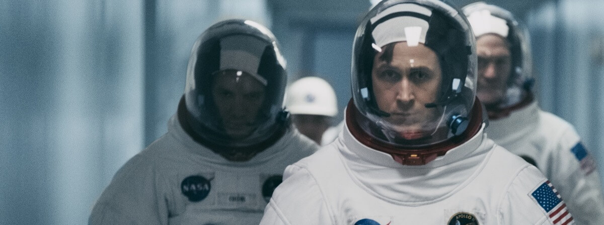 first man review ryan gosling