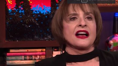 Photo of LuPone Gets Ugly on Twitter, Then Makes It Worse