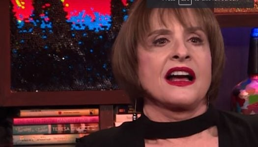 Patti Lupone: Christian Right Is No Different from al-Qaida
