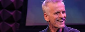 Why Rob Paulsen Holds Nothing Back on His Cancer