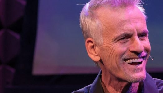 Why Rob Paulsen Holds Nothing Back on His Cancer Fight