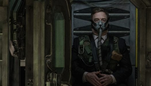 Is 'Captive State' Flirting with The Resistance?