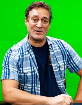 Compound Media Anthony Cumia