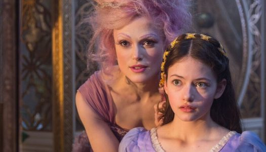 How Motherhood Inspired Disney's 'Nutcracker'