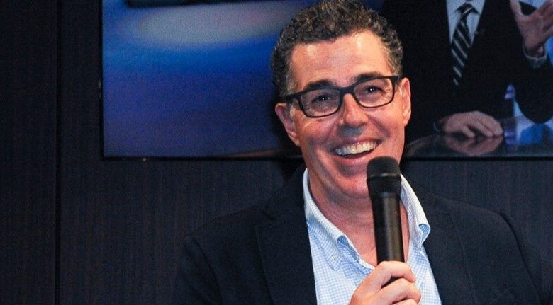 adam carolla no safe spaces tucker carlson