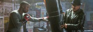creed II review Jordan stallone
