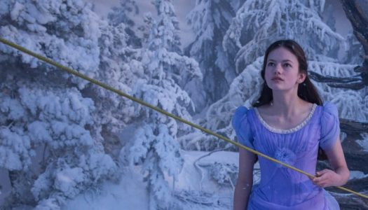 Disney's 'Nutcracker' Flop: Woman, Thou Art Lost