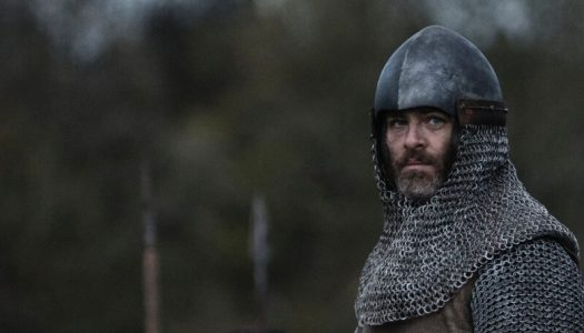 How 'Outlaw King' Echoes Brexit, Conservatism