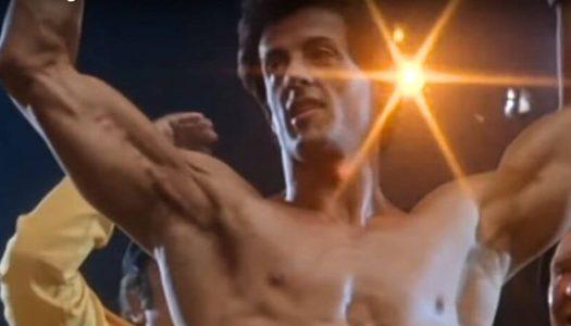 HiT Rewind: 'Rocky III'