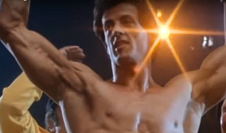 rocky III review