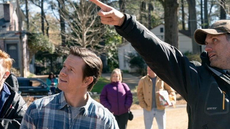 sean anders instant family interview