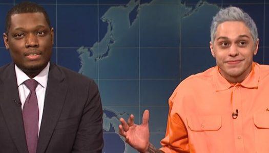 Today's 'SNL' – Woke, Virtue Signaling Hate