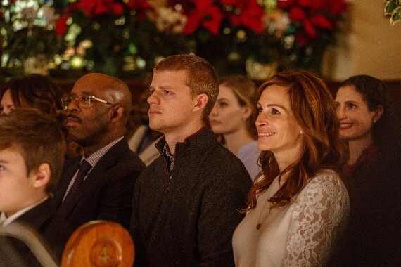 Ben Is Back Courtney Vance Lucas Hedges Julia Roberts