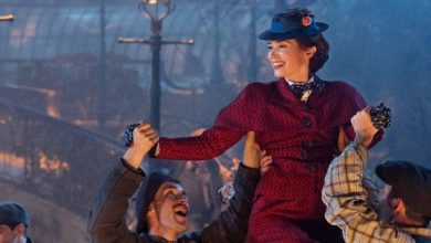 Mary Poppins Returns reviews