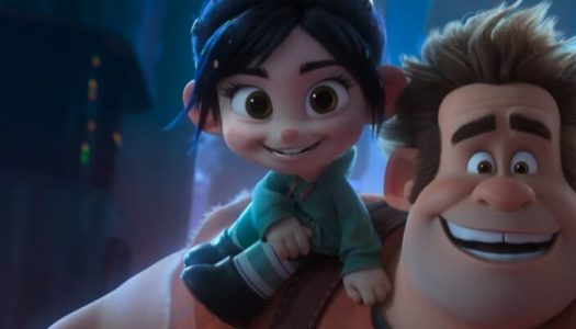 Disney Wrecks Its Brand with 'Ralph' Sequel