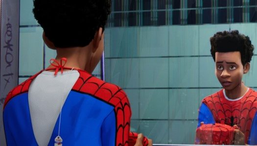 'Into the Spider-Verse' – Diversity Done Right