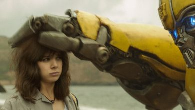 Photo of 'Bumblebee' Makes Transformers Great Again