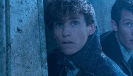 4 Reasons Conservatives Can Cheer 'Grindelwald'