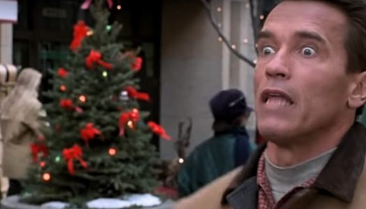 Christmas DVD Autopsy: 'Jingle All The Way'