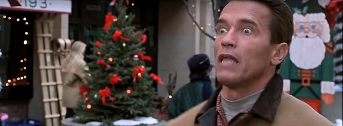 jingle all the way review