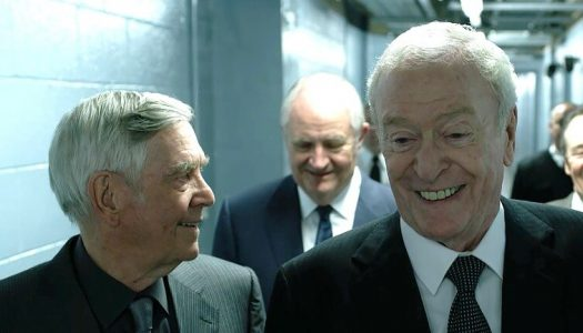 Caine's Sparkle Ignites Generic 'King of Thieves'