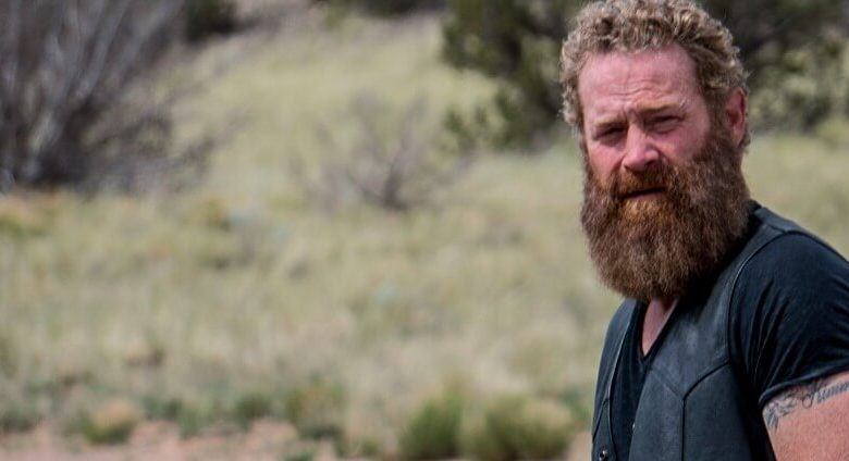 Max Martini sgt will gardner interview
