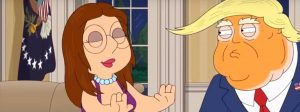 PTC: Wheres Outrage Over 'Family Guy