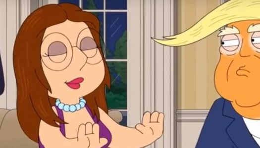 PTC: Where's Outrage Over 'Family Guy' Groping?
