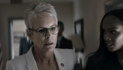 Is 'Acceptable Loss' More Cheney Obsessed than 'Vice?'