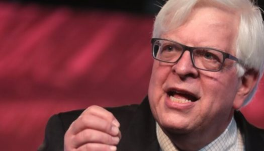 HiT Episode No. 100 – Dennis Prager ('No Safe Spaces')